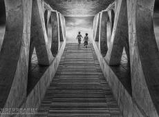 © Marcel Van Balken, Tunnel