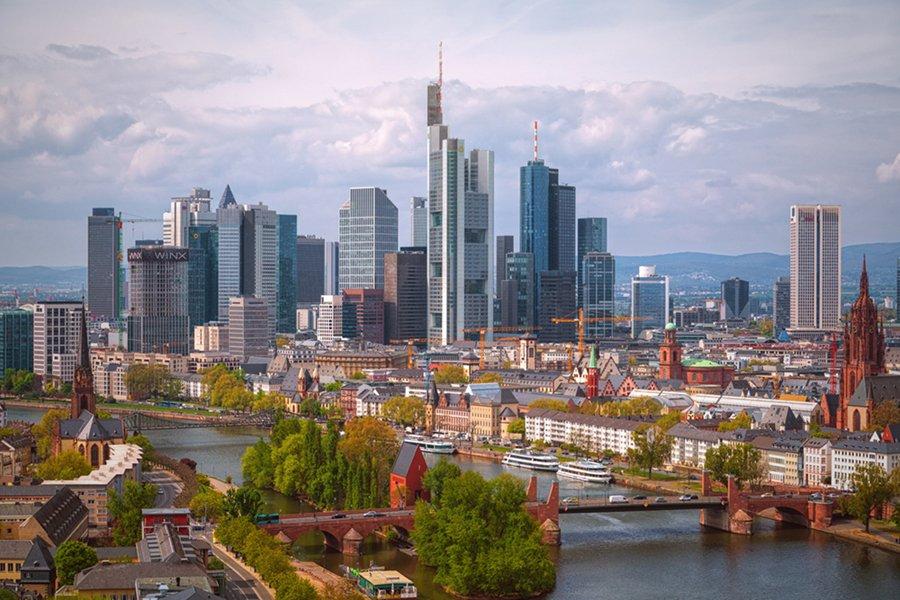 © MD Tanver Hasan Rohan, Frankfurt
