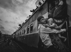 © MD Tanver Hasan Rohan, Challenging Journey