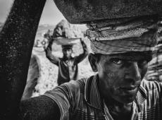 © MD Tanver Hasan Rohan, Sand Porter