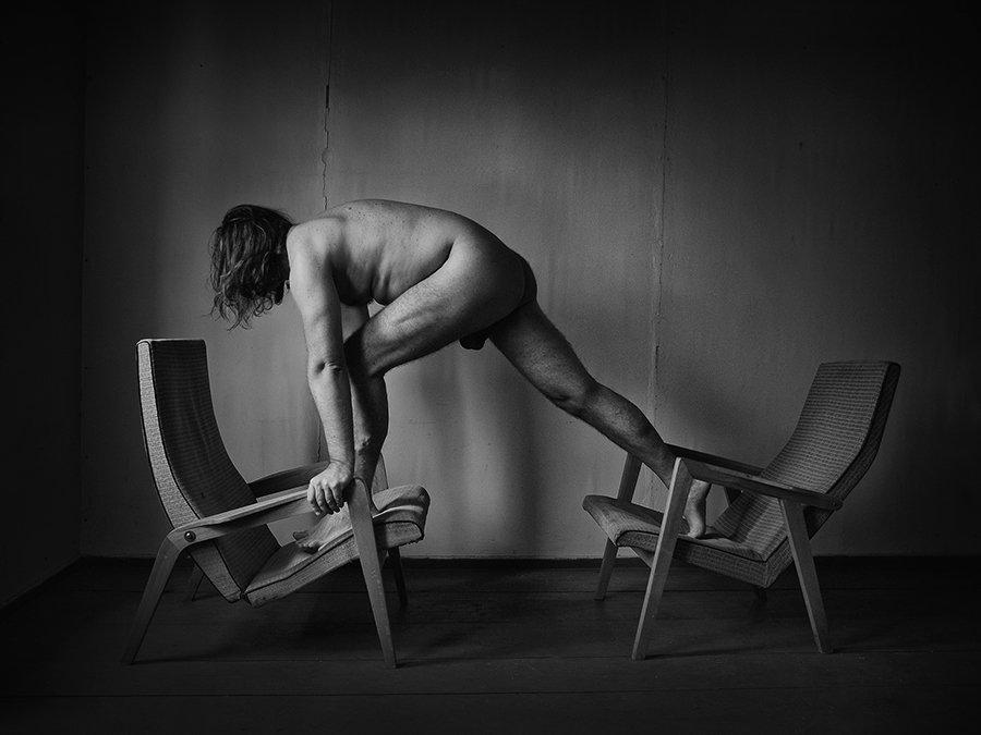 © Normante Ribokaite, Chair talk 7