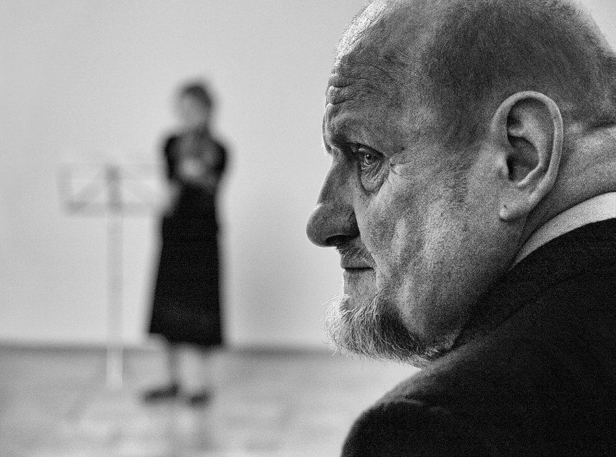 © Normante Ribokaite, Violinist