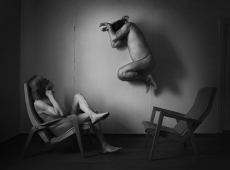 © Normante Ribokaite, Chair talk 11