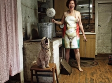 © Normante Ribokaite, Housewife