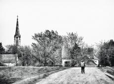 © Normante Ribokaite, Welcome home