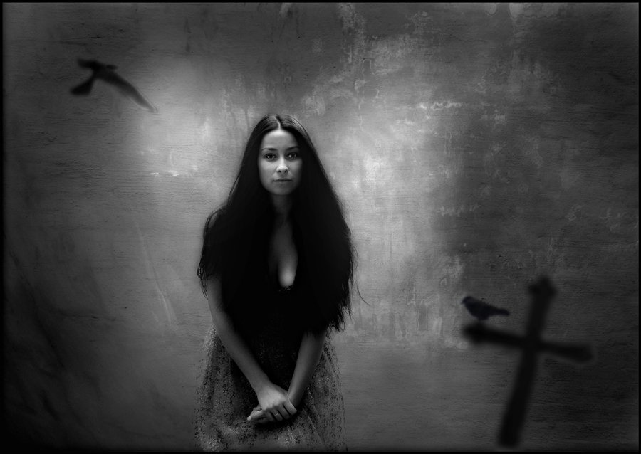 © Ole Suszkiewicz, Mysterious