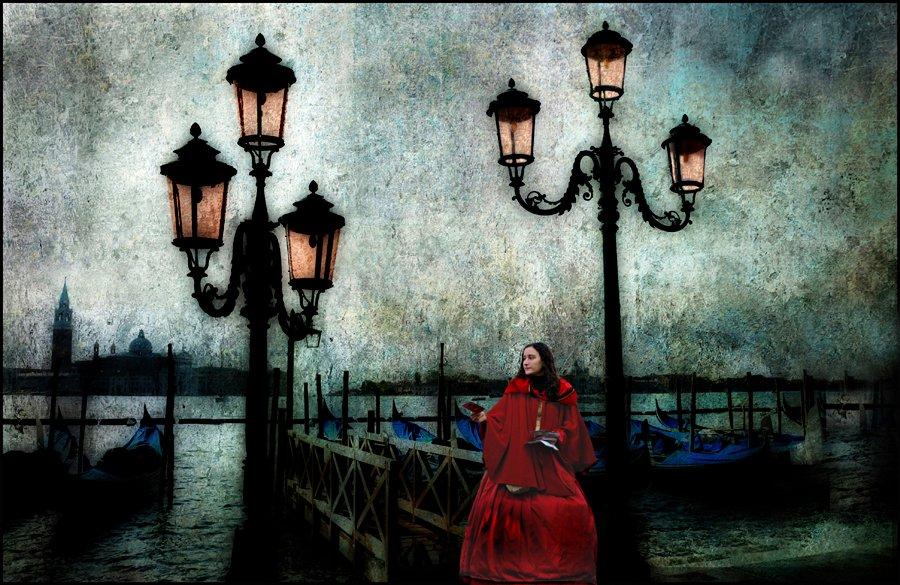 © Ole Suszkiewicz, Venice Atmosphere