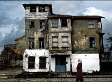 © Ole Suszkiewicz, Disrepaired House