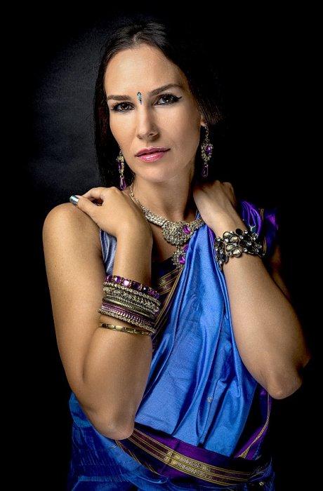 Ovi D Pop ©, Indian love