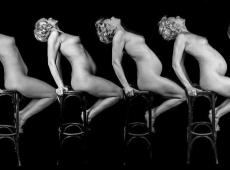 Ovi D Pop ©, 6 Chairs