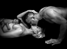 Ovi D Pop ©, Kisses in 3