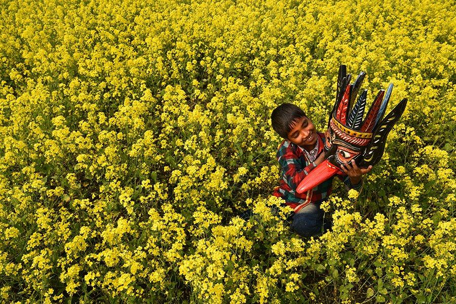 © Sanjoy Bhattacharya, MY-CHOICE