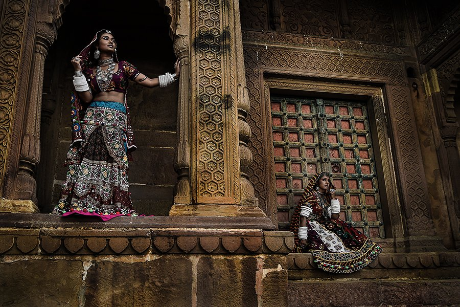 © Sanjoy Bhattacharya, GOLDEN-ERA