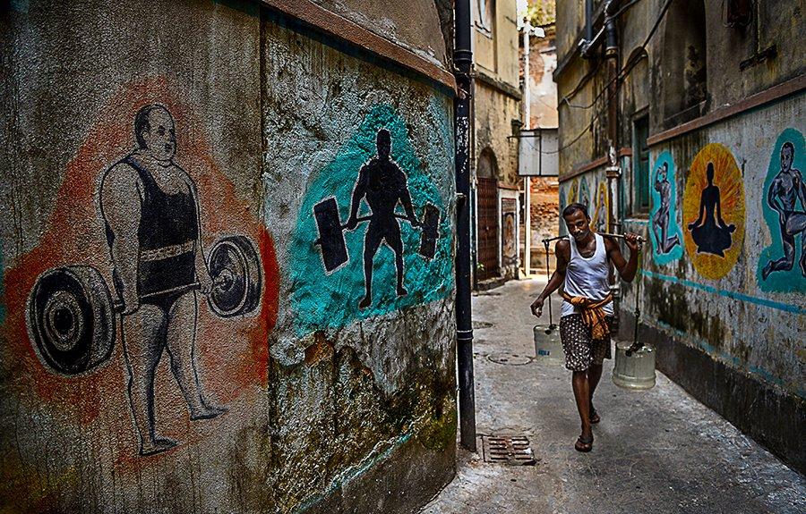 © Sanjoy Bhattacharya, REAL-EXERCISE