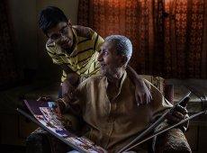 © Sanjoy Bhattacharya, REMINISCENCE