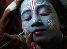 © Sanjoy Bhattacharya, TOUCH-OF-ELEGANCE