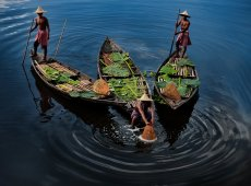 © Sanjoy Bhattacharya, THE-STORY-OF-FISHERMEN