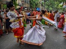 © Sanjoy Bhattacharya, FRIENDSHIP-BOND