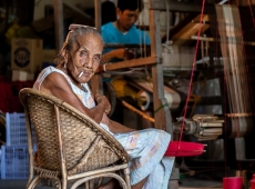 vigan old lady