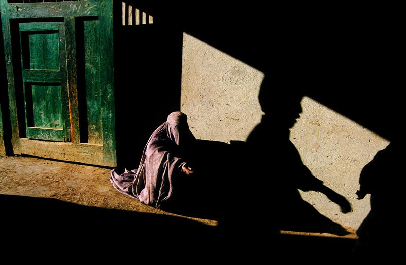© Steve McCurry