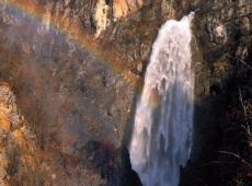© Branislav Strugar, vodopad-skakavica-1998