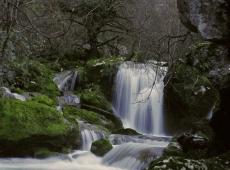 © Branislav Strugar, vodopad-u-crmnici-1999