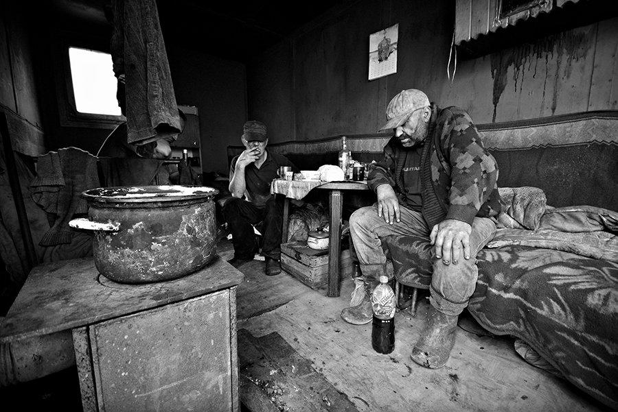 © Tomasz Okoniewski, Fatigue