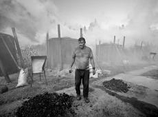 © Tomasz Okoniewski, Beginning work