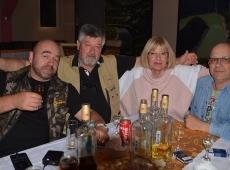 Zoran Stojiljkovic, Ovi D Pop, Nenad Nikolic, Ljiljana Vrzic