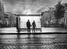 © Zoran Dordjevic, Amsterdam-par