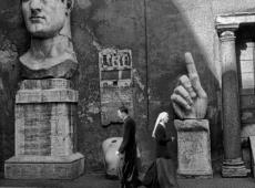 © Zoran Dordjevic, Rim
