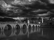 © Zoran Stojiljkovic, Cuprija na Drini